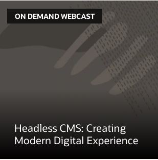 Headless CMS: Creating Modern Digital Experience