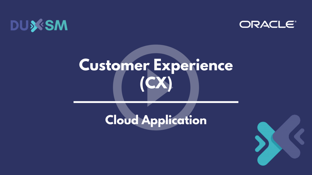 Customer Experience (CX)