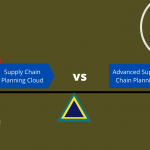 Supply Chain Planning Cloud vs Advanced Supply Chain Planning