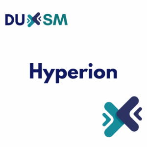 Group logo of Hyperion