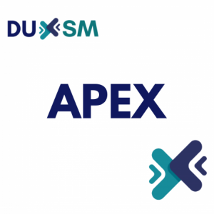 Group logo of APEX / Low Code